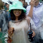 My Love...Lea — at 139th Kentucky Derby.