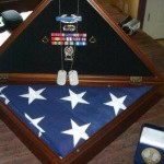 Aaron's Flag Case