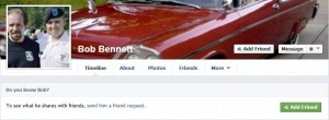 Richard-Wayne-Bennett-Identity-Theft-of-Brother-on-Facebook