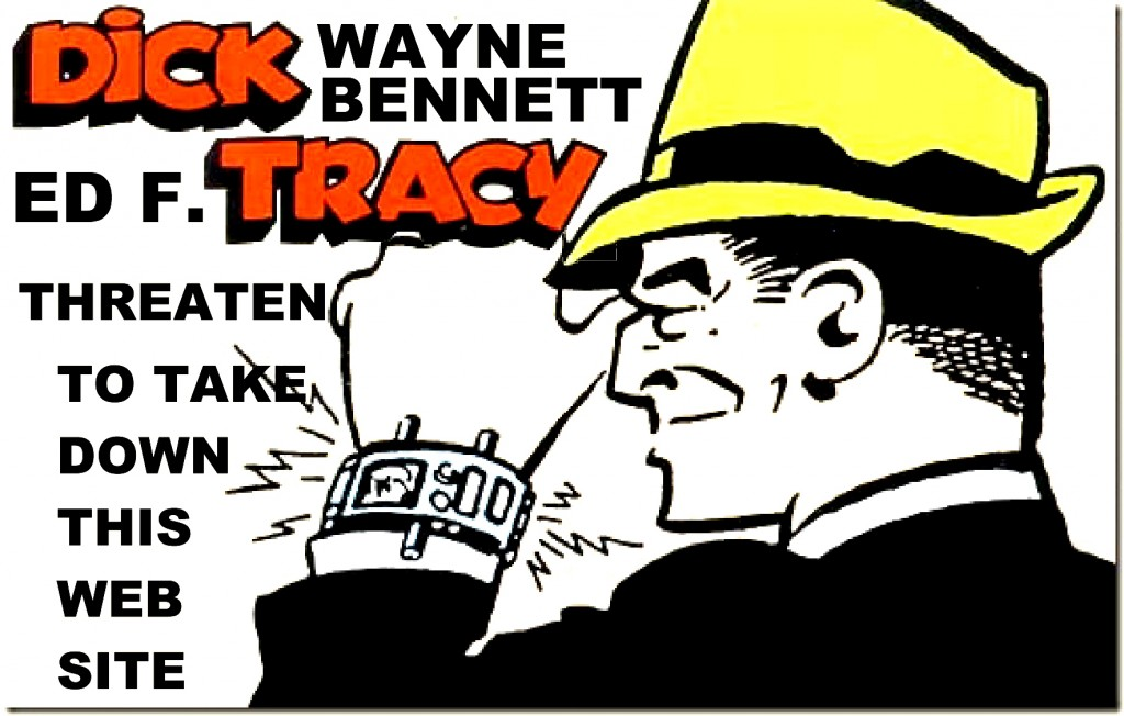 dick-wayne-bennett-edward-f-tracy-dick-tracy-pine-apple-alabama-threaten-web-site